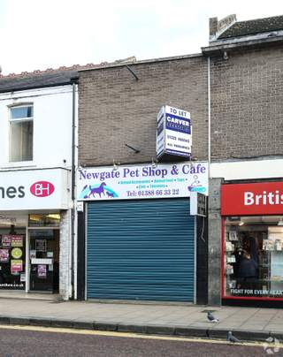 Primary photo of 83 Newgate St, Bishop Auckland
