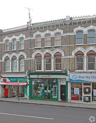 Primary photo of 817 Fulham Rd, London