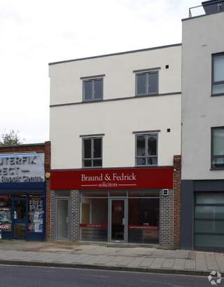 Primary photo of 13 High St, Market Parade, Sidcup