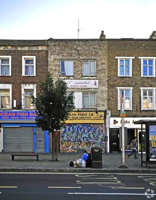 Primary photo of 378 Caledonian Rd, London