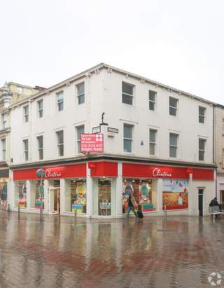 Primary photo of 25-26 Commercial St, Leeds