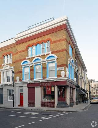 Primary photo of 102 Portland Rd, London