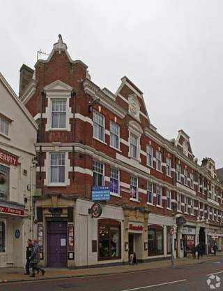 Primary photo of 19-25 Red Lion St, Norwich