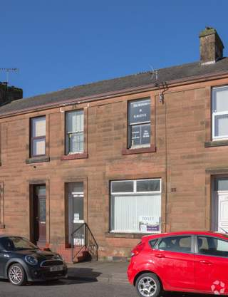 Primary photo of 25 Lady St, Annan