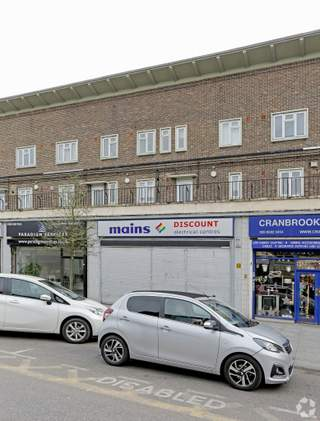 Primary photo of 52 The Broadway, Loughton