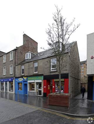 Primary photo of 119-123 High St, Dundee