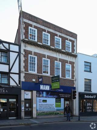 Primary photo of 172-174 High St, Guildford