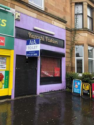 Primary photo of 184 Kenmure St, Glasgow