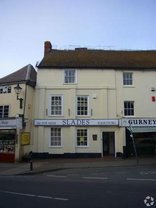Primary photo of 5 Broad St, Newent