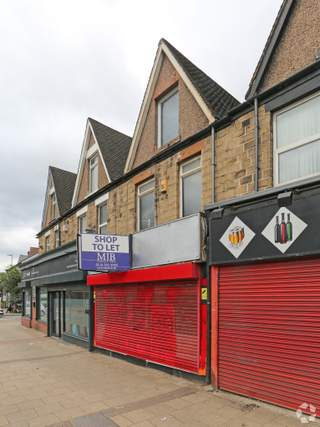 Primary photo of 325 Middlewood Rd, Sheffield