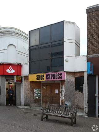 Primary photo of 108 High St, Margate