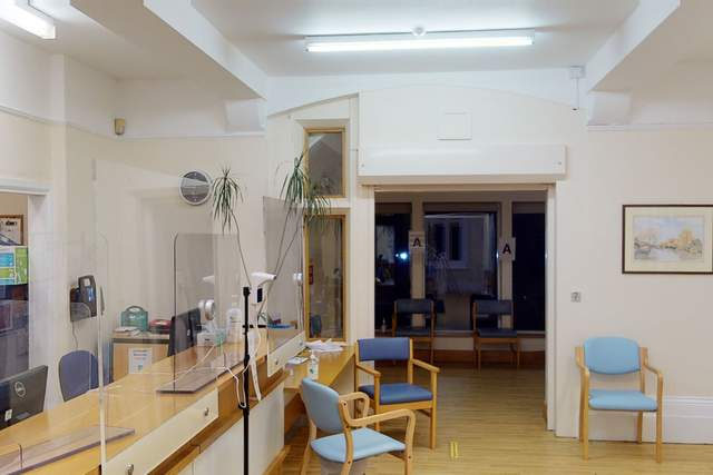 3D tour image 5: Matterport 3D Scan for Morland House Surgery - Ground Floor