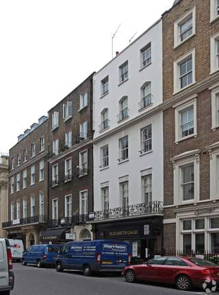 Primary photo of 18-19 Albemarle St, London