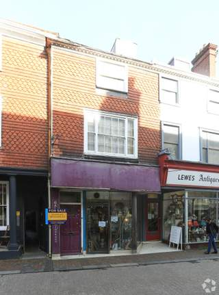 Primary photo of 19 Cliffe High St, Lewes