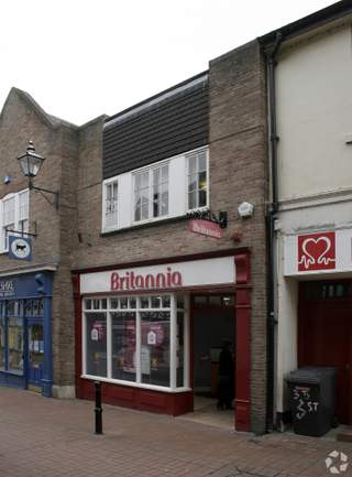 Primary photo of 27 High St, Nantwich
