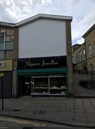 Primary photo of 97 Commercial St, Batley