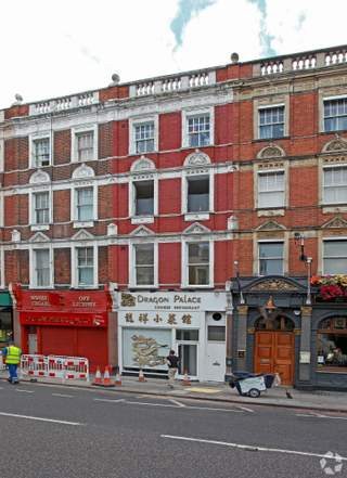 Primary photo of 207 Earls Court Rd, London