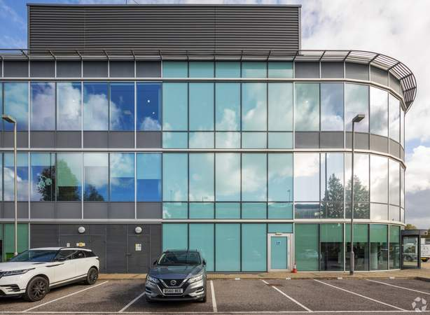 Building Photo - 450 Brook Dr, Reading - Serviced office for rent - 50 to 2,645 sq ft