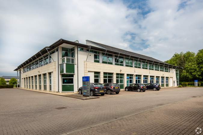 Building Photo - Lomond Court, Castle Business Park, Stirling - Co-working space for rent - 50 to 13,157 sq ft