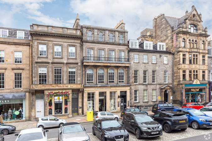 Building Photo - Forsyth House, Edinburgh - Co-working space for rent - 50 to 31,308 sq ft