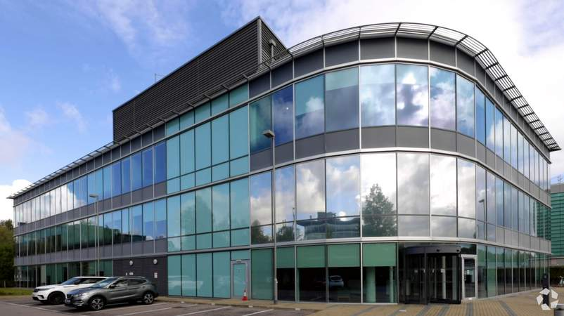 Video Tour - 450 Brook Dr, Reading - Serviced office for rent - 50 to 2,645 sq ft