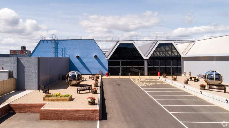 Primary Image - Baldwin, Lingfield Point, Darlington - Office for rent - 26,277 sq ft