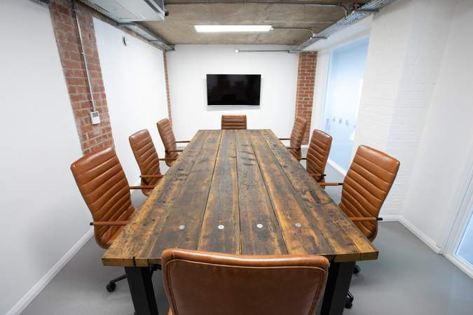 Meeting Room - HERE, Bristol - Office for rent - 471 to 2,853 sq ft