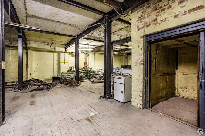 Ground Floor - 15-17 Blackstock St, Liverpool - Industrial unit for sale - 41,566 sq ft
