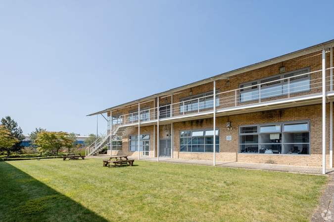 Building Photo - The Quorum, Oxford - Serviced office for rent - 50 to 11,500 sq ft