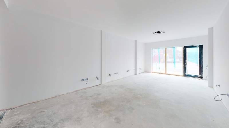 3D Tour - 48 Leytonstone Rd, London - Office for rent - 400 sq ft