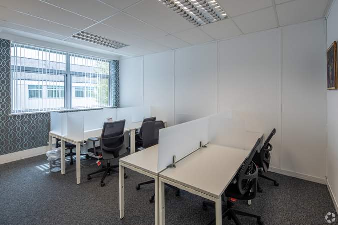 Co Working Office - Lomond Court, Castle Business Park, Stirling - Co-working space for rent - 50 to 13,157 sq ft