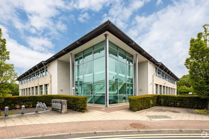 Primary Photo - Lomond Court, Castle Business Park, Stirling - Co-working space for rent - 50 to 13,157 sq ft