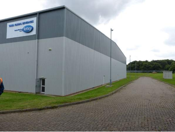 Tetley Stockton on Tees 2 - Sowerby Way, Durham Lane Industrial Park, Stockton On Tees - Industrial unit for sale - 93,550 sq ft
