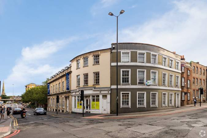 Building Photo - Bowman House, Reading - Office for rent - 1,765 sq ft