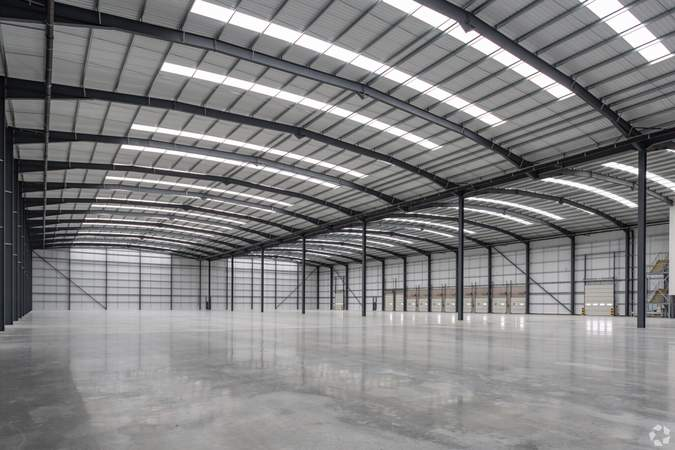 Warehouse - Lichfield Rd, Burton On Trent - Industrial unit for sale - 103,069 sq ft
