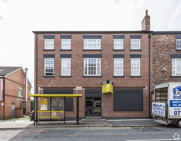 Alternate - 12 Wavertree Rd, Liverpool - Shop for sale - 2,406 sq ft