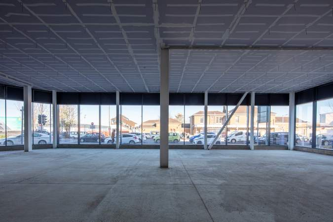 Building Photo - Bourne Place, Sittingbourne - Shop for rent - 3,000 to 3,500 sq ft