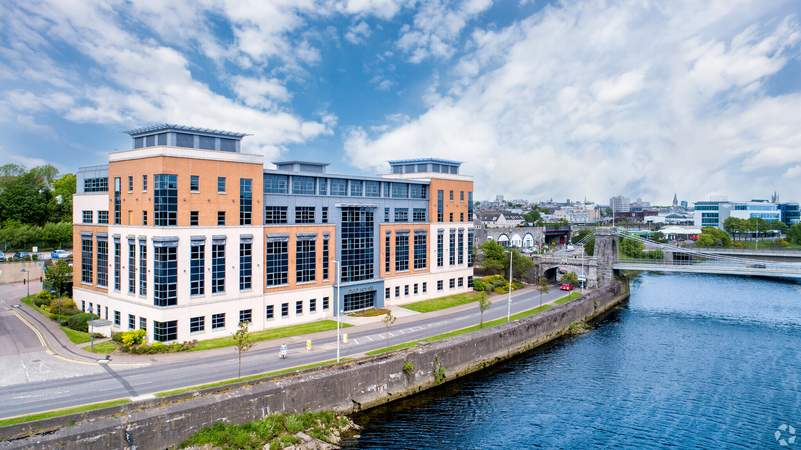 Primary photo - Neo House, Aberdeen - Co-working space for rent - 9,000 to 30,000 sq ft