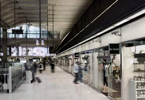 Building Photo - Jubilee Place Mall, London - Shop for rent - 530 to 3,250 sq ft