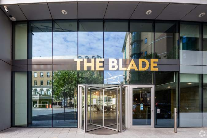 Building Photo - The Blade, Reading - Office for rent - 50 to 8,407 sq ft