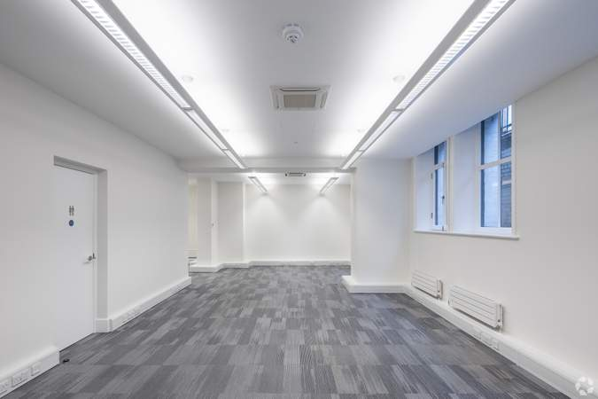Interior Photo - 1 Duchess St, London - Office for rent - 554 to 945 sq ft