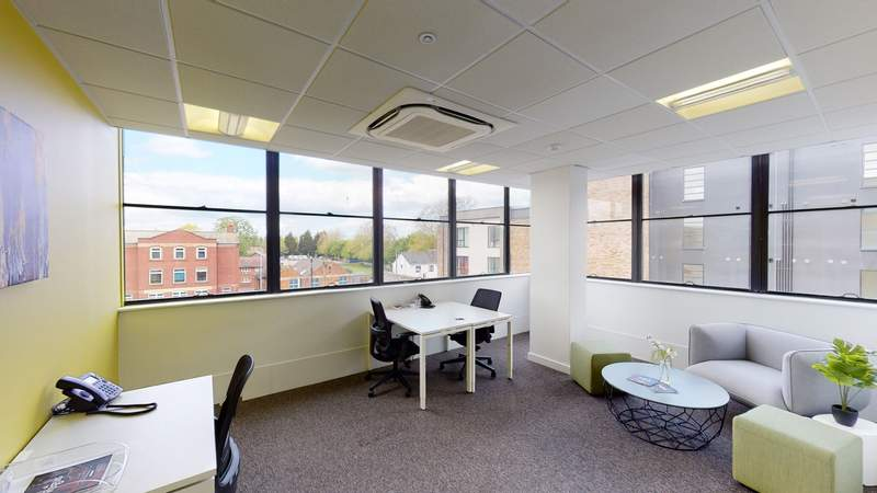2nd floor - Conway House, Gloucester - Co-working space for rent - 50 to 17,516 sq ft