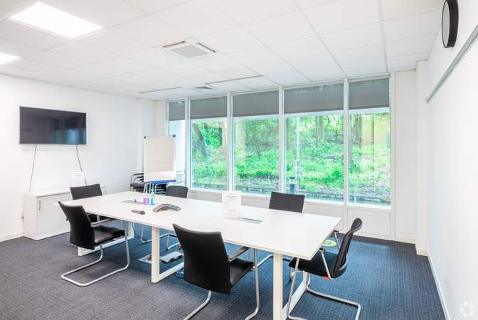 Office - Ground Floor - 400 Pavilion Dr, Northampton - Co-working space for rent - 200 to 22,326 sq ft