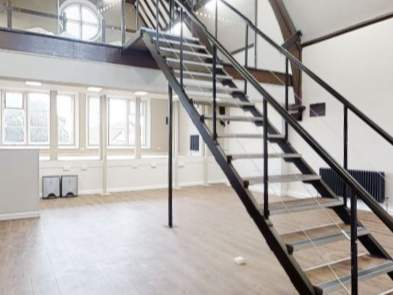 Matterport Tour - St Edburgs Hall, Bicester - Office for rent - 1,295 to 3,450 sq ft