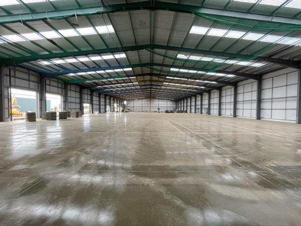 PHOTO-2021-09-28-12-23-21 (7) - Beacon Trade Park, Units 3-6, Fleet - Industrial unit for rent - 8,751 to 45,703 sq ft