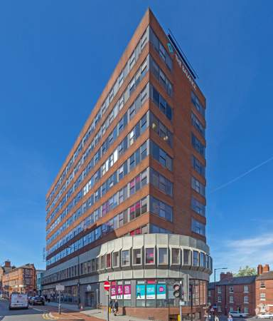 Building Photo - The Balance, Sheffield - Serviced office for rent - 50 to 11,223 sq ft