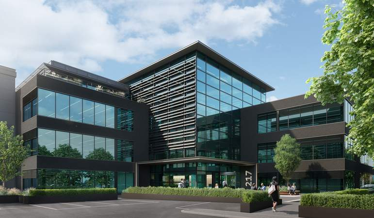 Building Photo - 217 Bath Rd, Slough - Office for rent - 7,601 to 80,945 sq ft