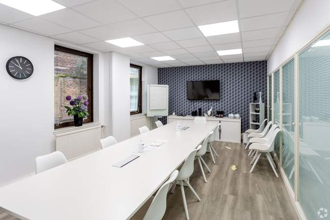 Meeting Room - Forsyth House, Edinburgh - Co-working space for rent - 50 to 31,308 sq ft
