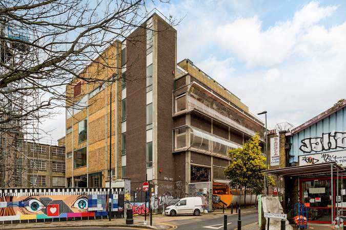 Building Photo - Second Home Spitalfields, London - Co-working space for rent - 120 to 1,900 sq ft