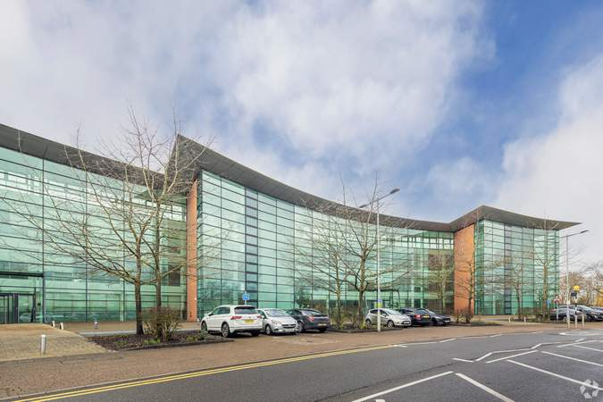 Building Photo - Reading International, Reading - Office for rent - 20,629 to 41,287 sq ft